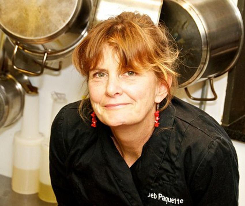 Deb Paquette