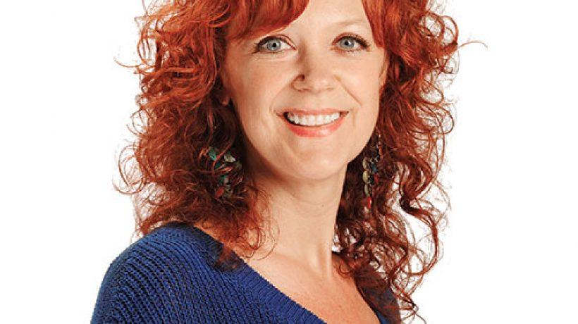Jennifer Justus