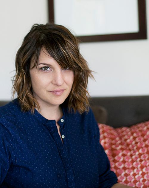 Sarah Gavigan