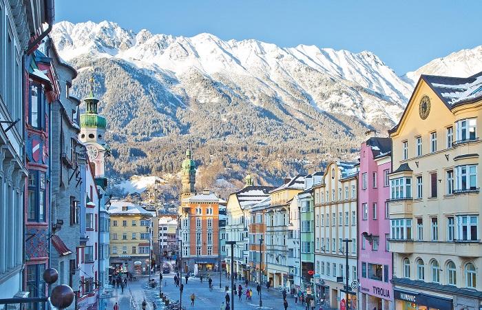 travel Innsbruck