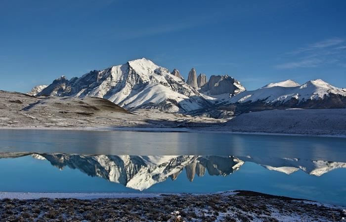 travel Torres del Paine