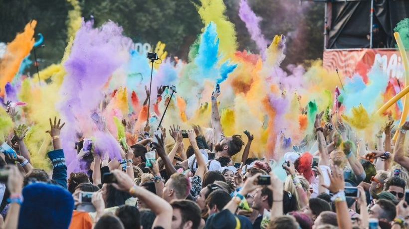 Health and music festivals: seven tips to get out unscathed