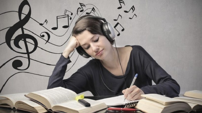 Music for studying: How it can help you in concentration