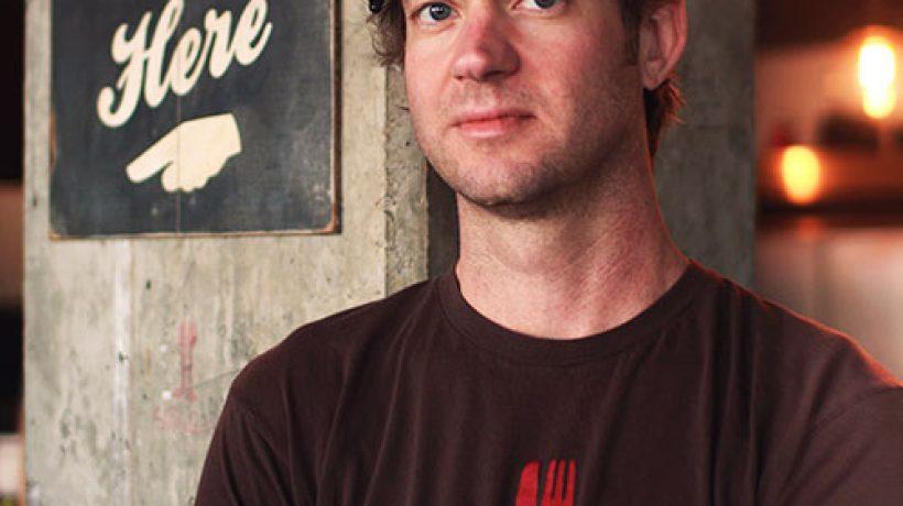Roderick Bailey